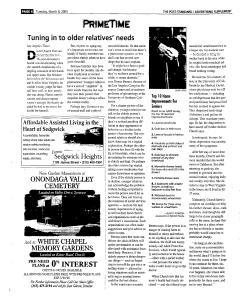 Syracuse Post Standard, March 08, 2005, Page 50