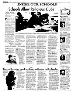 Syracuse Post Standard, March 08, 2005, Page 70