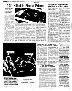 Syracuse Post Standard, March 08, 2005, Page 74
