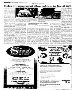 Syracuse Post Standard, March 08, 2005, Page 82