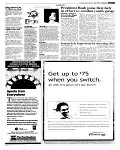 Syracuse Post Standard, March 08, 2005, Page 77