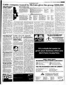 Syracuse Post Standard, March 08, 2005, Page 97