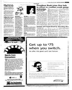 Syracuse Post Standard, March 08, 2005, Page 95