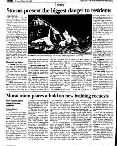 Syracuse Post Standard, March 10, 2005, Page 76