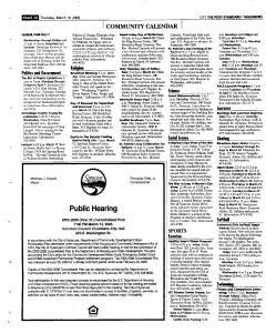 Syracuse Post Standard, March 10, 2005, Page 172