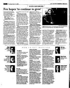 Syracuse Post Standard, March 10, 2005, Page 182