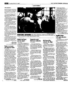 Syracuse Post Standard, March 10, 2005, Page 186