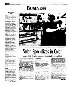 Syracuse Post Standard, March 10, 2005, Page 202