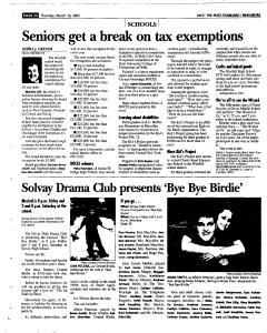 Syracuse Post Standard, March 10, 2005, Page 204