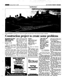 Syracuse Post Standard, March 10, 2005, Page 206