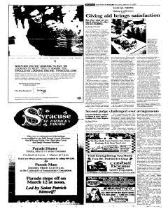 Syracuse Post Standard, March 10, 2005, Page 246