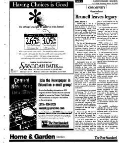 Syracuse Post Standard, March 10, 2005, Page 304