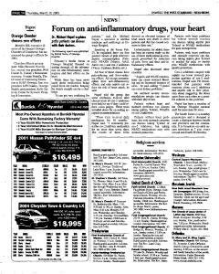 Syracuse Post Standard, March 10, 2005, Page 336