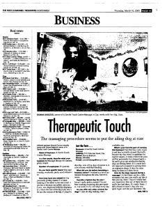 Syracuse Post Standard, March 10, 2005, Page 127