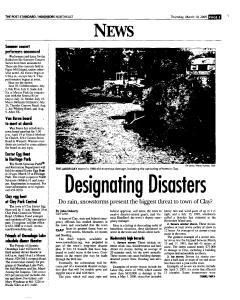 Syracuse Post Standard, March 10, 2005, Page 75