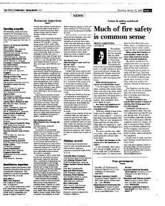Syracuse Post Standard, March 10, 2005, Page 159