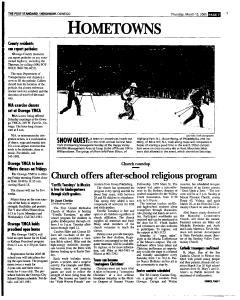Syracuse Post Standard, March 10, 2005, Page 329