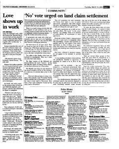 Syracuse Post Standard, March 10, 2005, Page 313