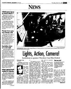 Syracuse Post Standard, March 10, 2005, Page 293