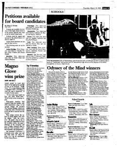 Syracuse Post Standard, March 10, 2005, Page 209