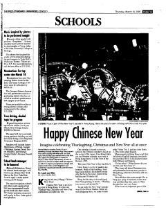 Syracuse Post Standard, March 10, 2005, Page 337