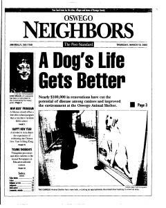 Syracuse Post Standard, March 10, 2005, Page 323