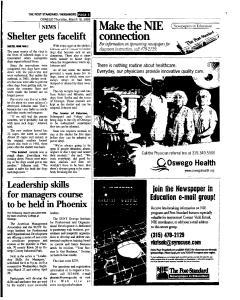 Syracuse Post Standard, March 10, 2005, Page 327