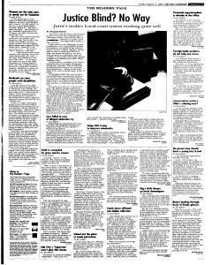 Syracuse Post Standard, March 11, 2005, Page 113