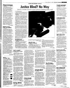 Syracuse Post Standard, March 11, 2005, Page 91