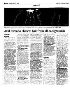 Syracuse Post Standard, March 13, 2005, Page 119