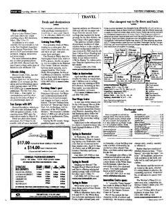 Syracuse Post Standard, March 13, 2005, Page 121