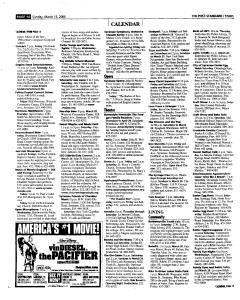 Syracuse Post Standard, March 13, 2005, Page 125