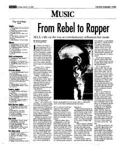 Syracuse Post Standard, March 13, 2005, Page 131