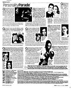 Syracuse Post Standard, March 13, 2005, Page 177