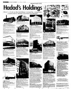 Syracuse Post Standard, March 13, 2005, Page 210