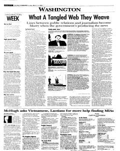 Syracuse Post Standard, March 13, 2005, Page 214