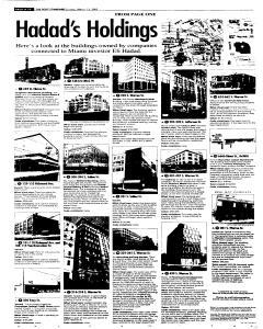 Syracuse Post Standard, March 13, 2005, Page 266
