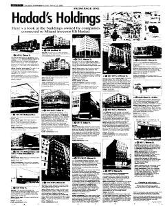 Syracuse Post Standard, March 13, 2005, Page 294
