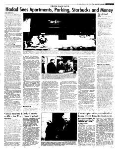 Syracuse Post Standard, March 13, 2005, Page 239