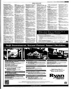 Syracuse Post Standard, March 13, 2005, Page 94