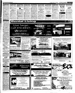 Syracuse Post Standard, March 13, 2005, Page 104