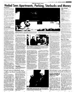 Syracuse Post Standard, March 13, 2005, Page 295