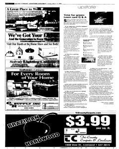 Syracuse Post Standard, March 15, 2005, Page 48