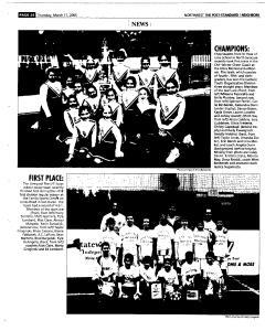 Syracuse Post Standard, March 17, 2005, Page 176