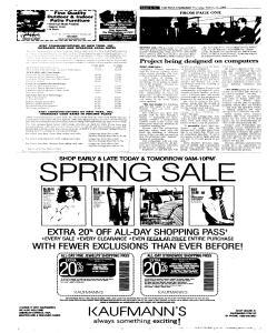 Syracuse Post Standard, March 17, 2005, Page 289