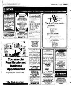 Syracuse Post Standard, March 17, 2005, Page 250