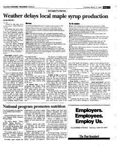 Syracuse Post Standard, March 17, 2005, Page 368