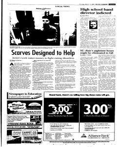 Syracuse Post Standard, March 17, 2005, Page 314