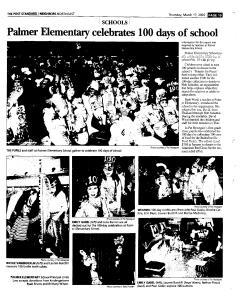 Syracuse Post Standard, March 17, 2005, Page 135