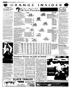 Syracuse Post Standard, March 18, 2005, Page 28